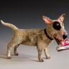 Terrier with Shoe $400